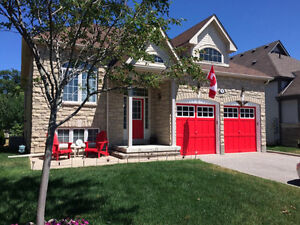 House for sale in desired Wasaga Beach