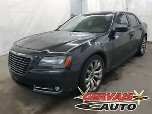 Chrysler 300 S GPS Audio Beats Cuir Toit Panoramique MAGS 2014