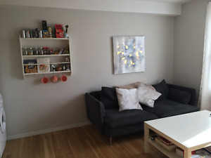 One Bedroom Sublet - Halifax South End! Amazing Location!