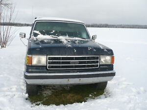 1990 Ford F-250 Autre