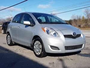 2009 Toyota Yaris LE Berline
