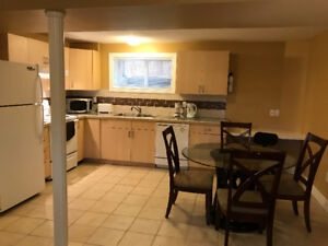 Fort Saskatchewan Fully Furnished & Equipped - Weekly Rental
