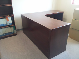 Must Sell - Office Moving - All Furniture for Sale