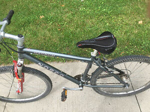 Norco Magnum 21 speed bicycle