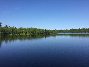 Beautiful Cottage Country