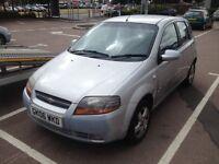 Chevrolet kalos 2006. Mot. Tax