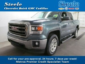 2014 GMC SIERRA 1500 SLE 5.3L Z71 Package