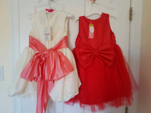 Some Beautiful Dresses(3~4t)