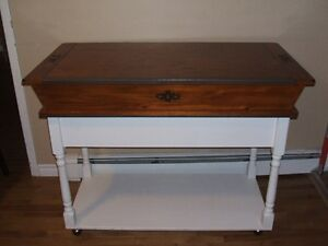 KITCHEN ISLAND\LARGE