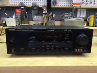 Great condition 5.1 Yamaha HTR-6030 receiver
