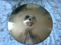 15 inch Zildjian K Dark Thin Crash