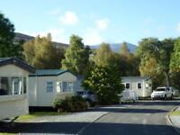 Willerby Expression Static Caravan Holiday Home near Pitlochry, Central Scotland