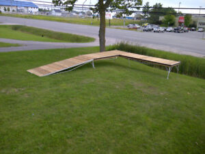 BORED WITH WINTER? THINK SPRING & SUMMER AND THAT NEW DOCK!!!