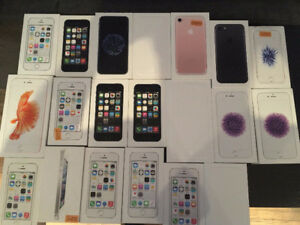 Iphone Sale; Variety of GB & Models