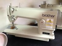 Repair Industrial & Domestic Sewing Machines