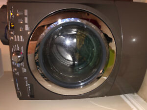Maytag Performance Series Washer and Dryer