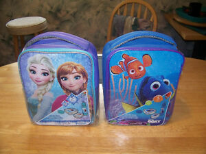 PRE-SCHOOL /  KIDS-LUNCH BOXES and BACKPACKS Kitchener / Waterloo Kitchener Area image 3