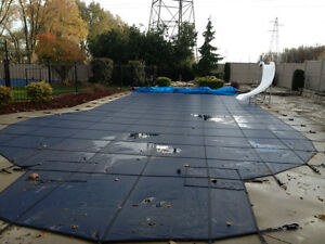 swimming pool renovations and service Kitchener / Waterloo Kitchener Area image 7