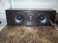 Haut parleur de centre Polk audio CSI 30