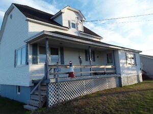 *Cottage Rental* Cap-Pele New Brunswick