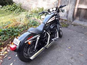 HD XL1200R 2007