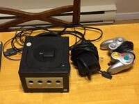 Nintendo game cube and GameCube games for sale