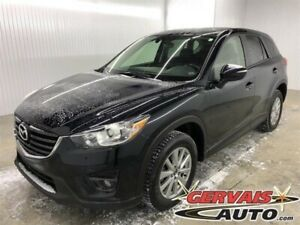 Mazda CX-5 GS Luxe AWD 2.5 Cuir Toit Ouvrant MAGS 2016