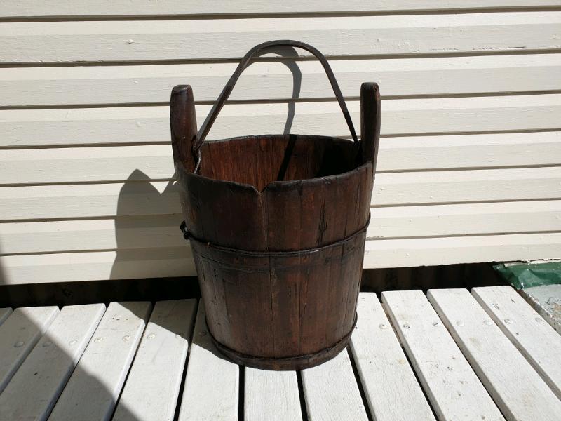 Antique Milk Bucket Antiques Gumtree Australia Brisbane North