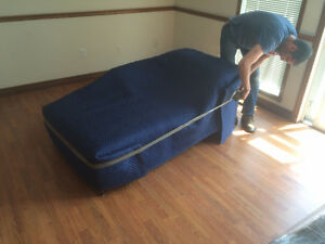 1-800-956-4114 or txt 226-237-0408 for a professional move Stratford Kitchener Area image 1