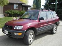 1998 Toyota RAV4 Other