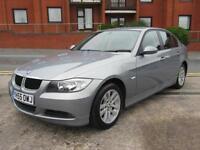 2005 BMW 320d 2.0TD SE 316d 318d NEW SHAPE E90 5 DOOR SALOON 6 SP TURBO DIESEL