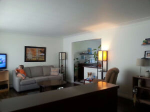 South End - Home for Rent