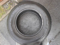 Qty 4 TOYO HT Open Country 255/70/18 ---  $100.00 (les 4)