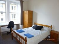 Edinburgh Festival Let - 3 bed flat in Newington