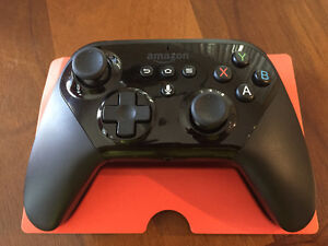 Fire TV game controller