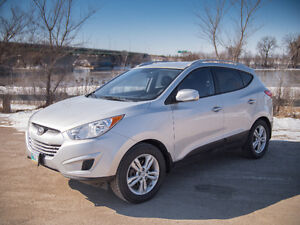 2011 Hyundai Tucson GLS SUV, Crossover *NEW SAFETY* Private Sale