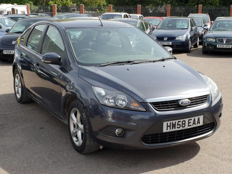 Ford Focus 1 8 125 Zetec New Shape With History Air Con In Colchester Essex Gumtree