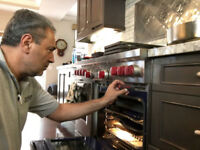 Same Day Appliance Repair Services In Newmarket***Free Estimate