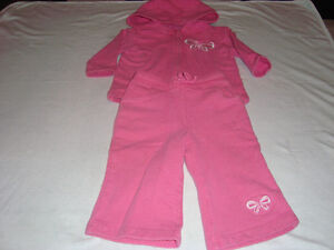 6 month BABY GIRL clothing $2.00 for all
