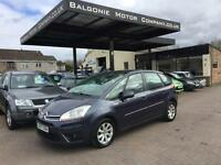 2007 Citroen C4 Picasso 1.6 HDi VTR+ 5dr