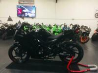 Honda CBR300 300cc == we accept p/x / sell us your bike