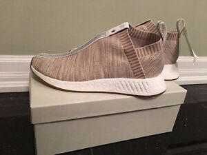 ***DS Adidas NMD CS2 X KITH X NAKED*** Size 10