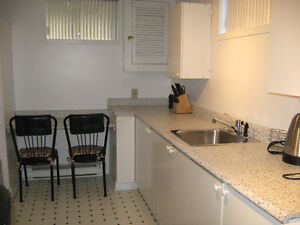 Furnished appartment for rent all included Gatineau Ottawa / Gatineau Area image 2