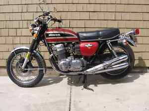 Looking for older motorcycles