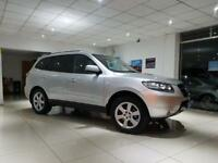 Hyundai Santa Fe 2.2 CRTD CDX 7 SEAT EU3