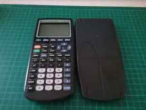 Texas Instruments TI-83 plus Graphing Calculator Edmonton Edmonton Area image 1