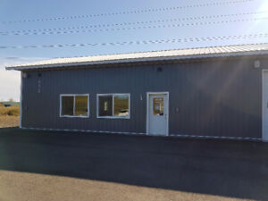 Office Space On Fort William First Nation
