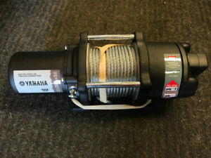 WARN Replacement Winches (2500lb Pro-Vantage)