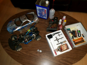 Rc lot for sale