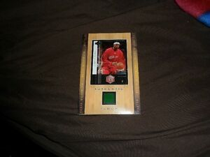 MAKE AN OFFER Lebron James Rookie Card Upper Deck